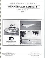Title Page, Winnebago County 1989